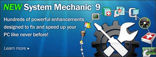 الصيانة System Mechanic Professional 9.5.8.2مع flash_banner.jpg
