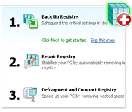 Total Registry Revitalizer™
